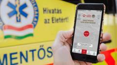 Chatbot kerül az ÉletMentő appba, segít elsősegélyt nyújtani kép