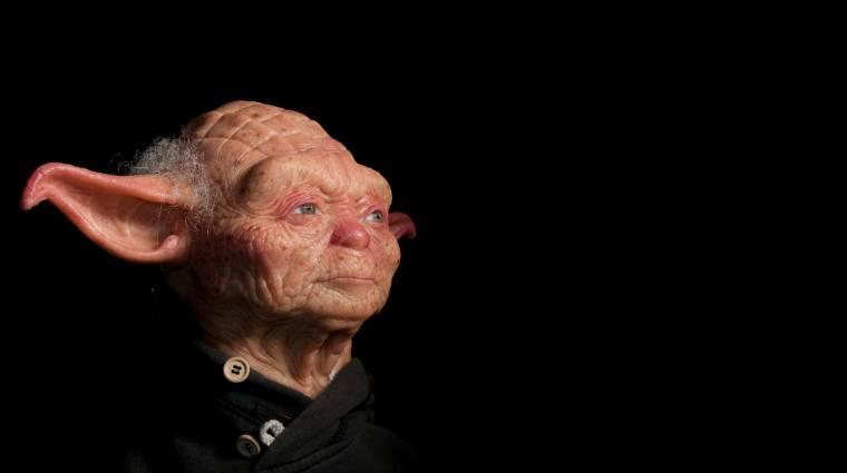 Napi büntetés: így nézne ki Yoda emberi bőrrel bevezetőkép