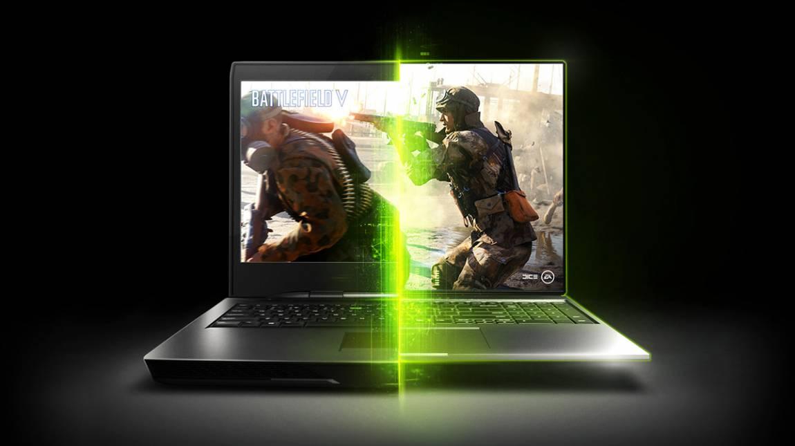 Ettől lesz egy notebook valóban gamer kép