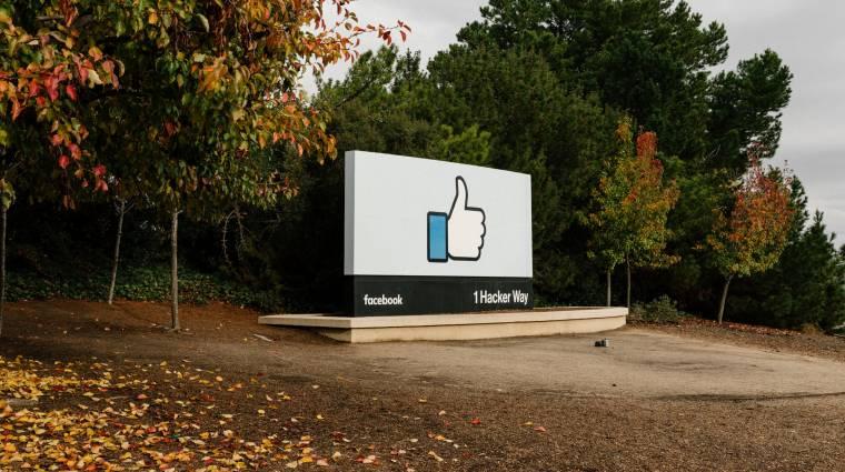 550 millió dollárt fizet az arcfelismerés miatt perelő felhasználóinak a Facebook kép
