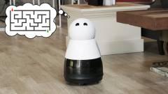 Térkép nélkül navigáló roboton dolgozik a Facebook kép