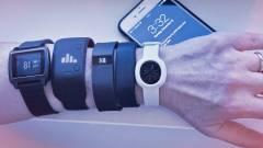 Szabadalmi viták miatt bajban a Fitbit és a Garmin kép
