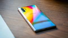 Egyre több okostelefont ad el a Samsung, de csökkent a nyeresége kép