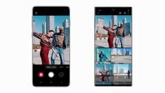 Galaxy S20-as kamerafunkciókat kap a Galaxy Note 10 és a Galaxy S10 sorozat kép