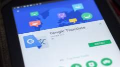 Új nyelvekkel frissített a Google Fordító kép