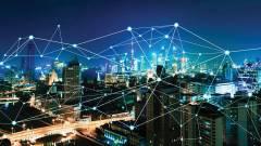 Hálózati trendek: zökkenőmentes átkapcsolás kép