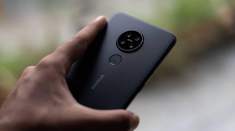 Mindjárt itt vannak az új Nokia okostelefonok kép
