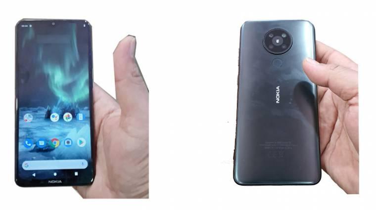 Betalálhat a Nokia Captain America kódnevű okostelefonja kép
