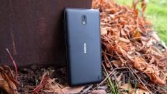 Olcsó Nokia mobil érkezik nagy akkumulátorral kép