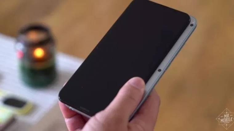 Majdnem feltámadt a Nokia N95, méghozzá Androiddal kép