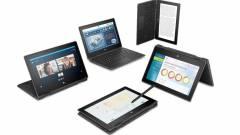 HP laptop rengeteg funkcióval iskolai használatra kép