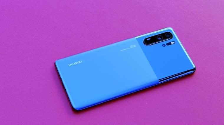 A Huawei örökre végzett a Google-lel kép