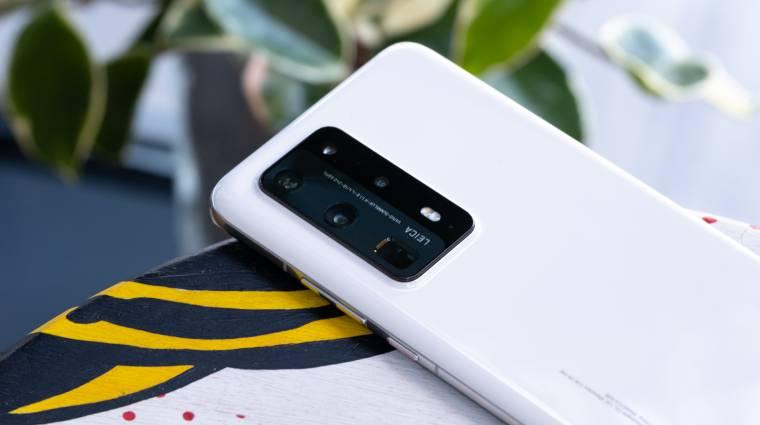 Elindult a Huawei mobilfotós versenye kép