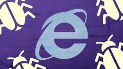 Ha még mindig Internet Explorer fut a gépeden, nem árt vigyázni kép
