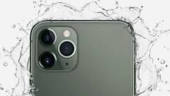 Az Apple szerint ér fertőtlenítőszerrel pucolni az iPhone-okat kép