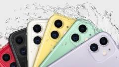 Ha iPhone 11-et használsz, akkor hoztunk egy jó hírt kép