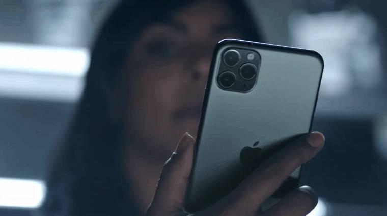 Idén sem lesz USB-C-s iPhone, jövőre pedig eltüntetheti a töltőcsatlakozót az Apple kép