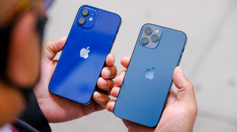 A magasságodat is megmondja az iPhone 12 Pro kamerája kép