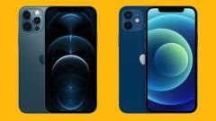 Innen töltheted le az Apple iPhone 12 mobilok háttérképeit kép