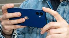 Az új iPhone-ok kameráját már nem tudja bármelyik szerviz cserélni kép