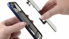 Úgy tűnik, nincs elég alkatrész az Apple iPhone-okhoz kép