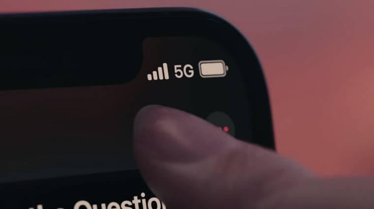 Az 5G sem tudta megmenteni 2020-ban a mobilpiacot kép
