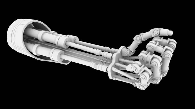 Karokat növeszthet a robotporszívó kép