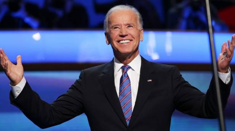 Joe Biden szerint a játékfejlesztők valójában gyilkolásra tanító mocskok bevezetőkép