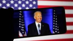 Joe Biden úgy megoldja a globális chiphiányt, hogy többé ilyen nem lesz az USA történelmében kép