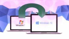 Windows 10 majdnem ingyen: mutatjuk, mi a titka! kép