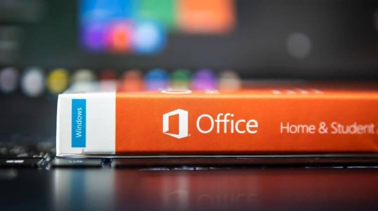 Vedd meg a Windows 10-et és az Office 2019-et most extra jó áron! bevezetőkép