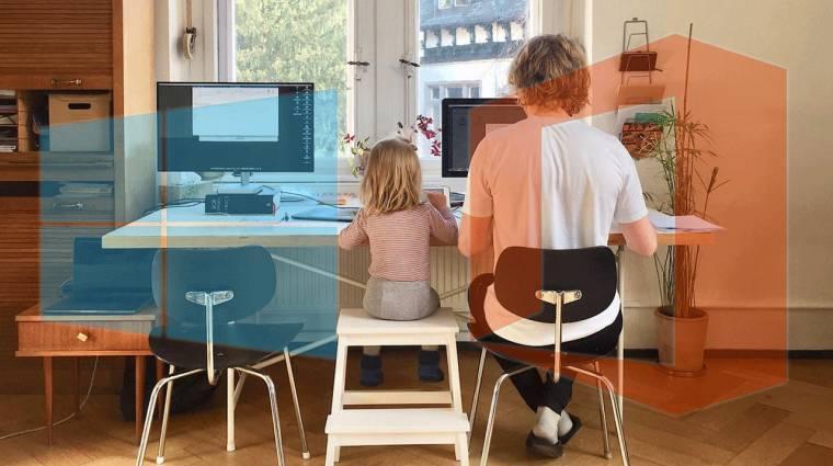 Otthonról dolgozol, de nincs pénzed legális szoftverekre? Segítünk! kép