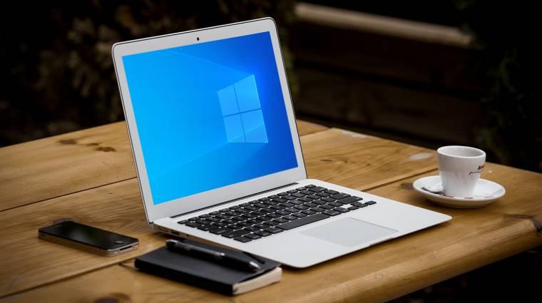Most igazán olcsó Windows 10-re és új Office-ra váltani! kép