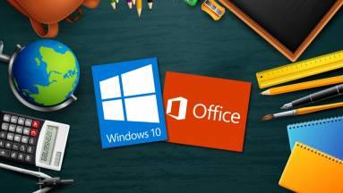 Most érdemes legális Windows 10-re váltani, itt a legjobb akció! kép