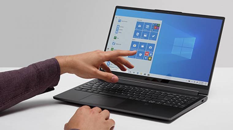 Ingyen Windows 10 jár most az Office mellé, ne hagyd ki! kép