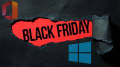 Itt a legjobb Black Friday akció Windows 10-re és Office-ra! kép