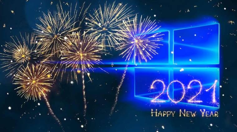 Így lehet hiper-olcsó Windows 10-ed és Office-od az új évben! kép