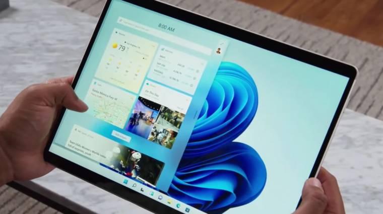 Ingyen frissíthetsz majd Windows 11-re, ha most beszerzel egy akciós Windows 10-et kép
