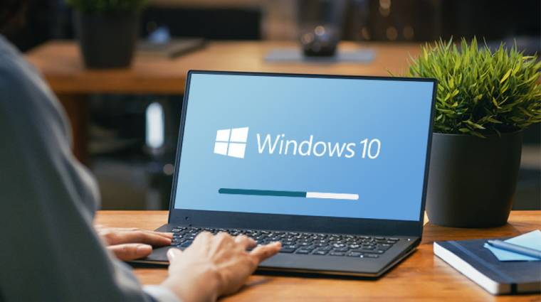 Verhetetlen áron szerezhetsz most Windows 10 Prót kép