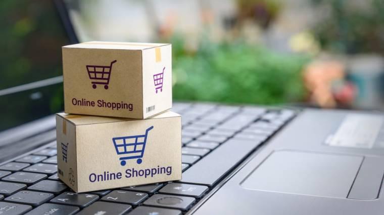 Szivárognak az Amazon és az eBay vásárlóinak adatai kép