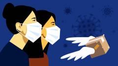 Kell félni a koronavírus miatt a Kínából rendelt áruktól? kép