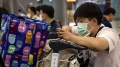 A koronavírus miatt Kína megint lecsapott a VPN-szolgáltatásokra kép