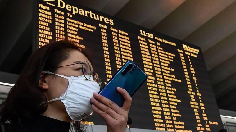 Kínában már törvény tiltja a negatív tartalmak terjesztését a neten kép