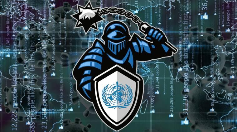 A koronavírus miatt a WHO ingyen hirdethet Facebookon kép