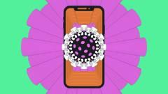 A Google elkaszálta az iráni koronavírus-appot kép