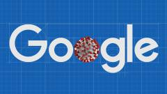 Koronavírus-aloldalt indított a Google kép