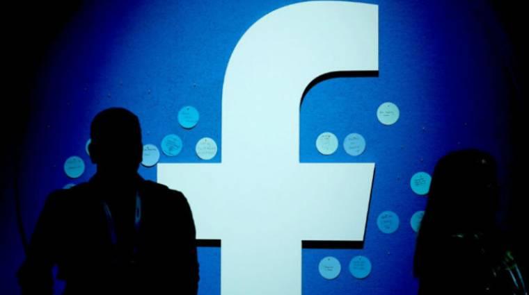 Nem bír a koronavírus miatt megnövekedett forgalommal a Facebook kép