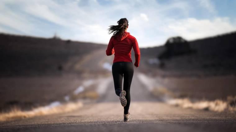 Itt vannak az appok, amikben egyedül is versenyt futhatsz másokkal kép