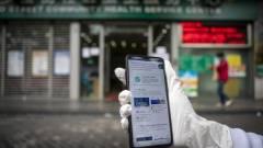 Meddig marad életben mobilokon a koronavírus? kép