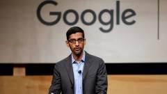 800 millió dolláros kerettel segítene a koronavírus elleni küzdelemben a Google kép